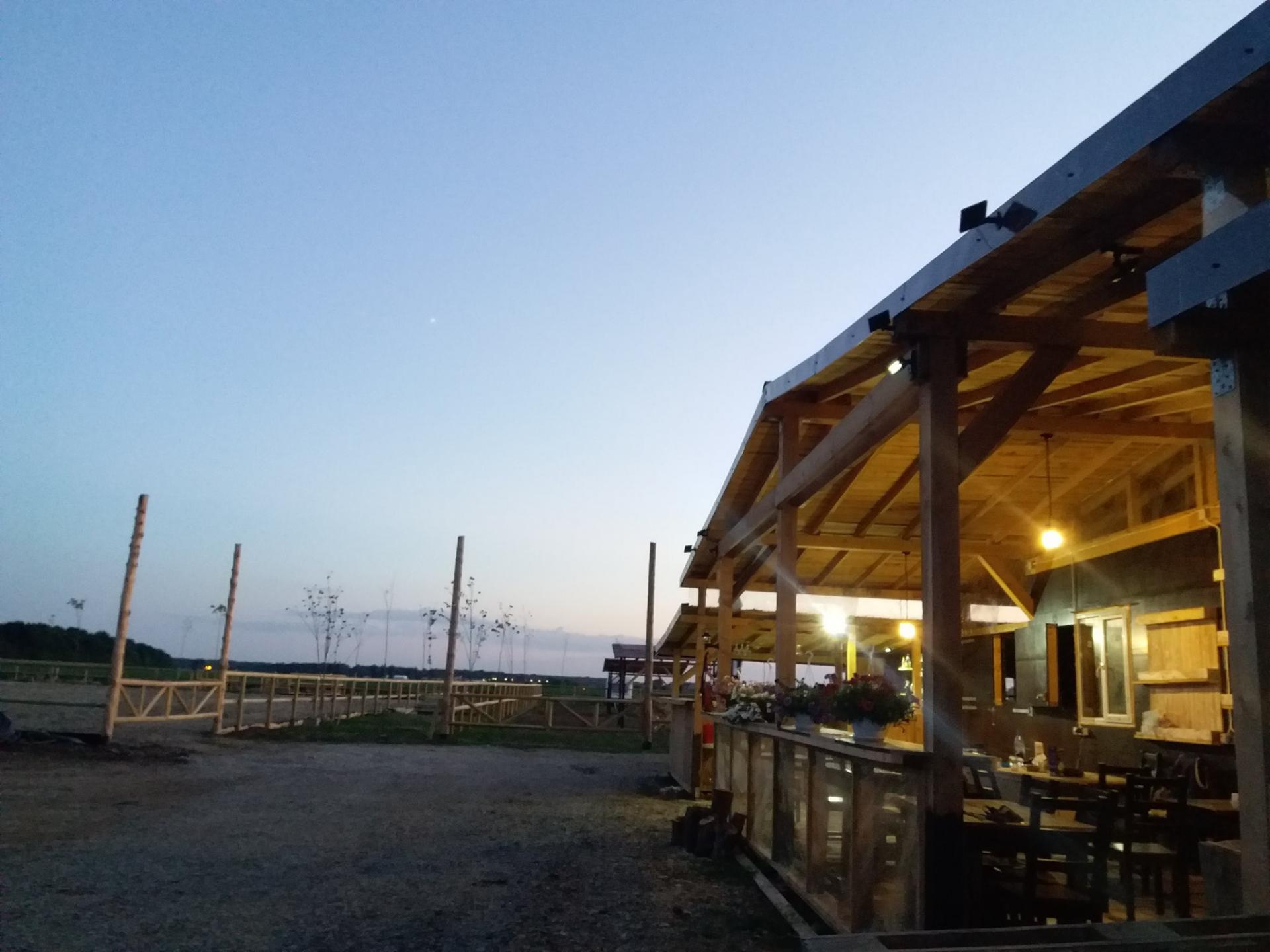 Centrul de echitație Hobby Land Ranch