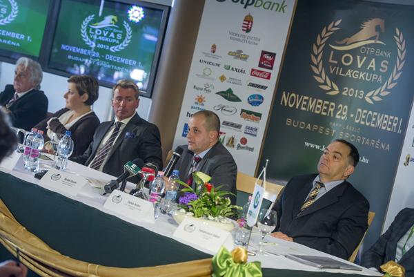 Ungaria retrage regulamentul de echitaţie