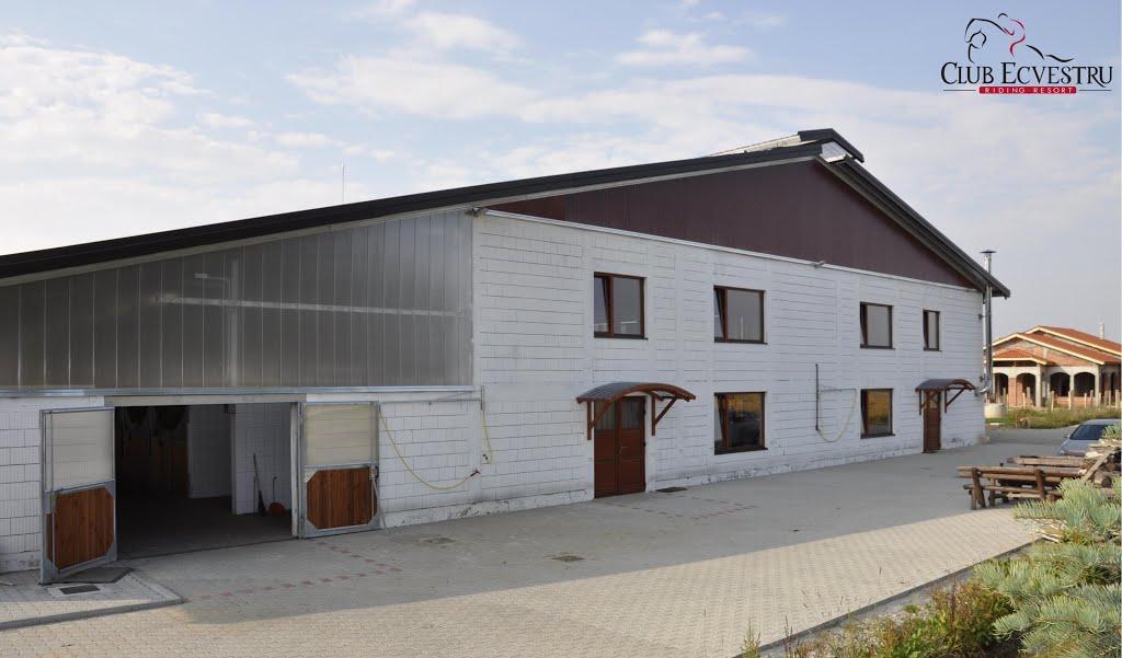 Club Ecvestru Şelimbăr, jud. Sibiu