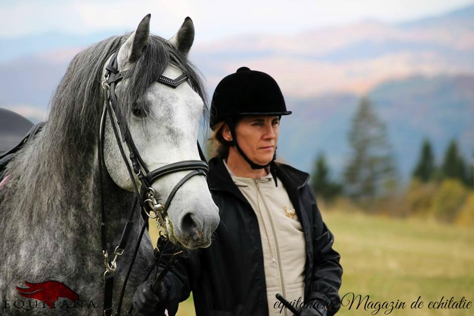 """Centrul de echitaţie """"Horse Spirit"""", Fieni, Jud. Dâmboviţa"""
