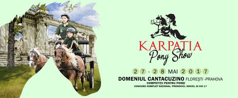 Karpatia Pony Show, Florești, județul Prahova
