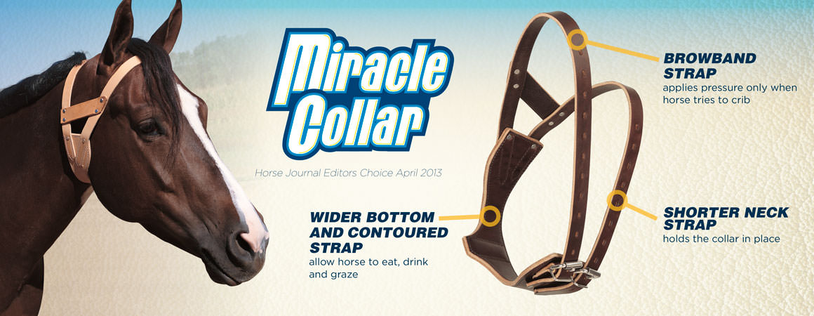Weaver Leather- Miracle Collar
