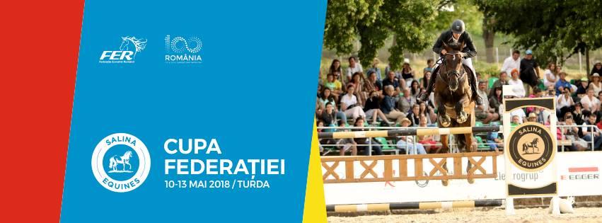 """"""" Cupa Fer"""", Salina Equines, loc. Turda, jud. Cluj"""