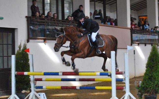 Finalele de Campionat Național Cai tineri și Grand Prix, Prejmer, jud. Brașov