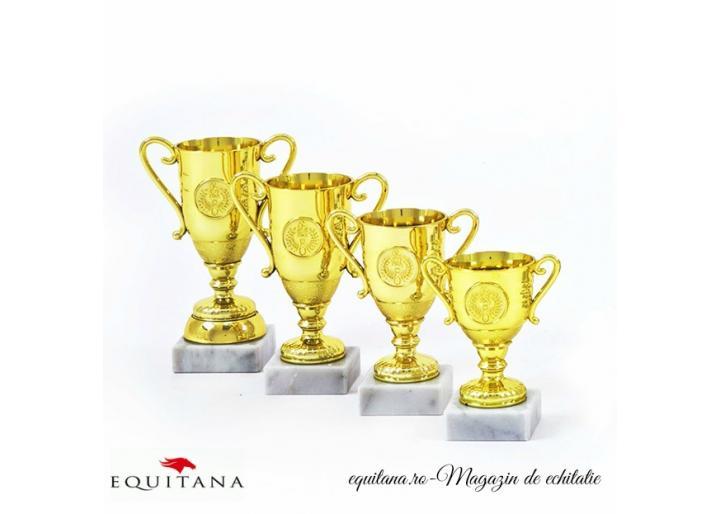 Cupe şi medalii la Equitana