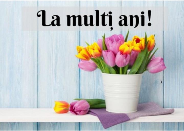 La mulți ani de Sfintele Florii!