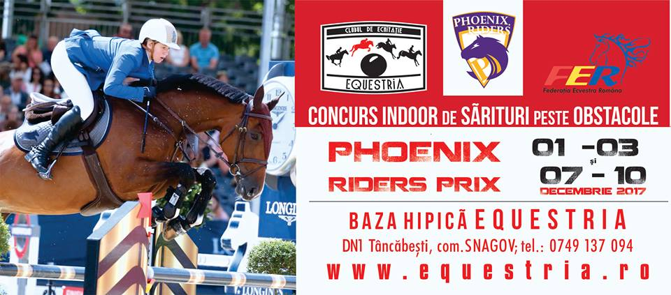 Phoenix Rider Prix