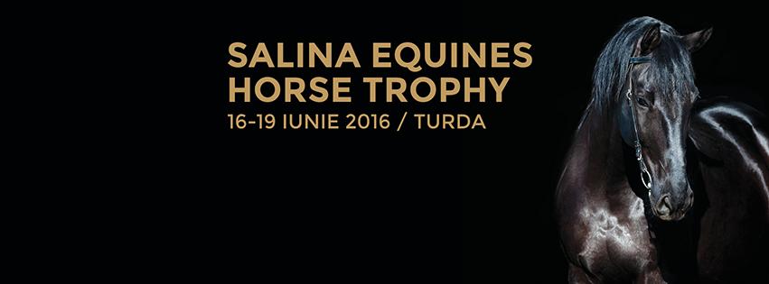 Competiția Internațională Salina Equines Horse Trophy