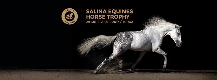 Salina Equines Horse Trophy 2017
