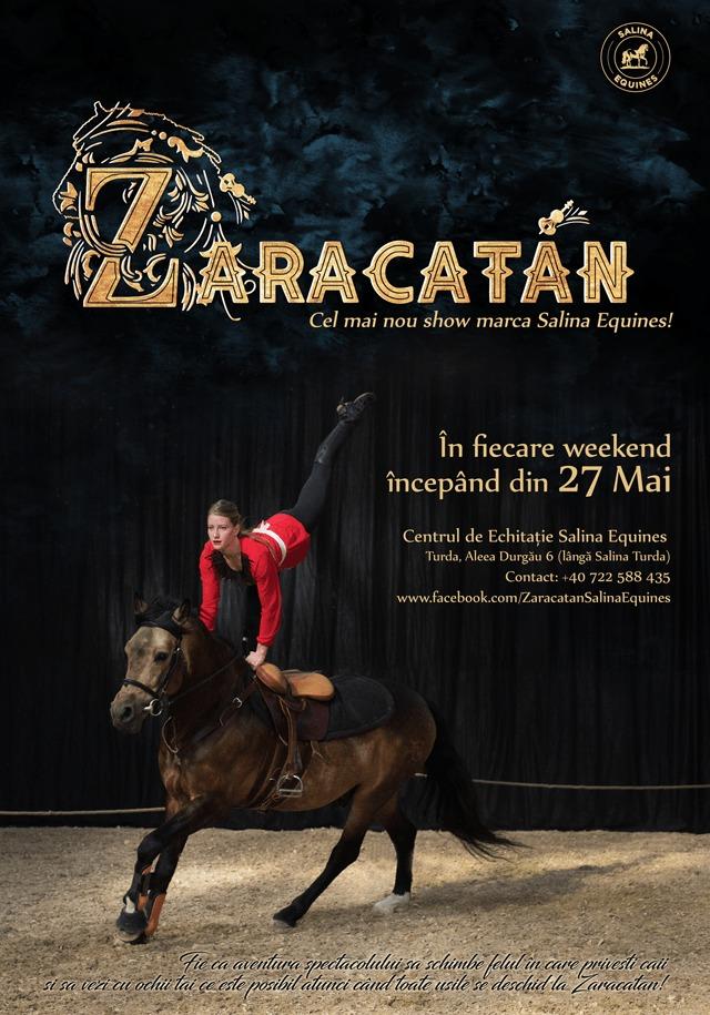Zaracatan