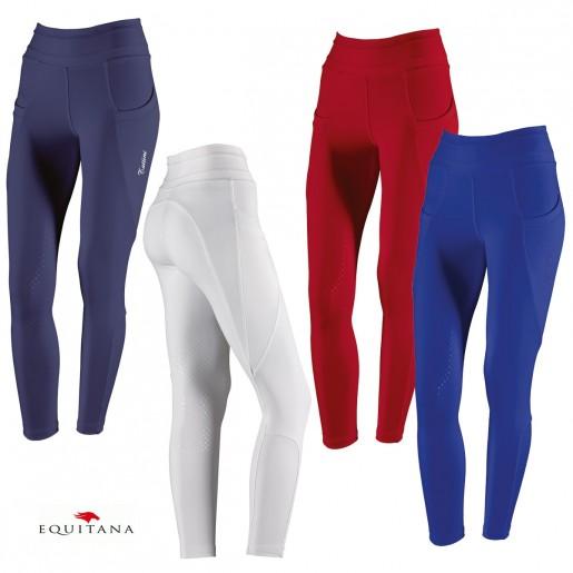 Pantaloni Anemone