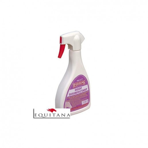 Spray dezinfectant pentru copite, Hoof Disinfectant Spray, Equimins-1077