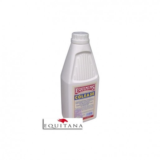 Supliment lichid impotriva colicii, Colease, Equimins-1087