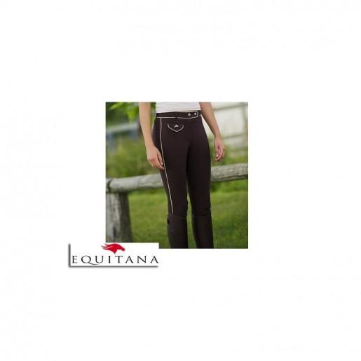 Pantaloni de dama Helena, Equi-Theme-1450