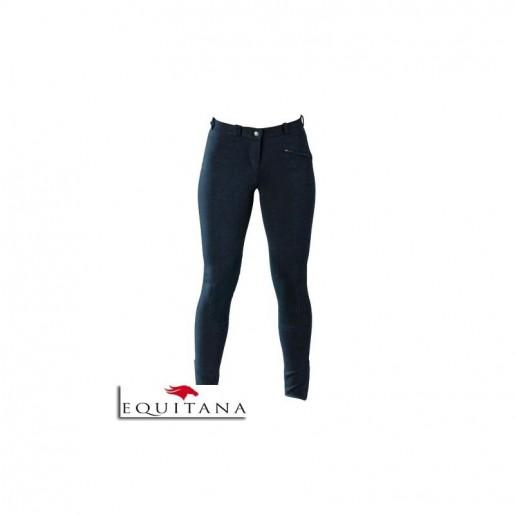 Pantaloni BasicStar pentru femei adolescenti copii, Covalliero-1456