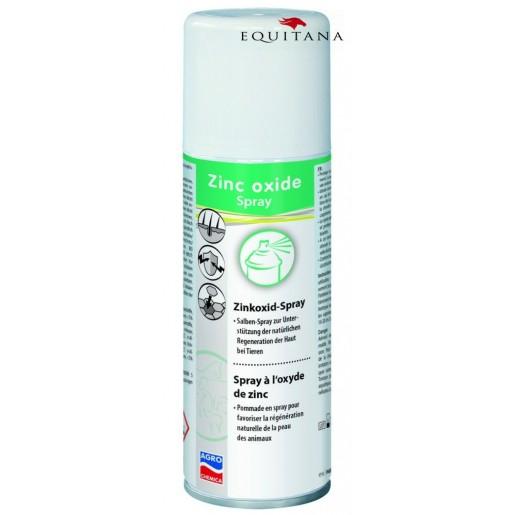 Spray oxid zinc