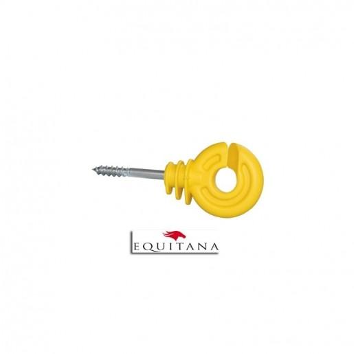 Izolator cablu gard electric, Kerbl-1618