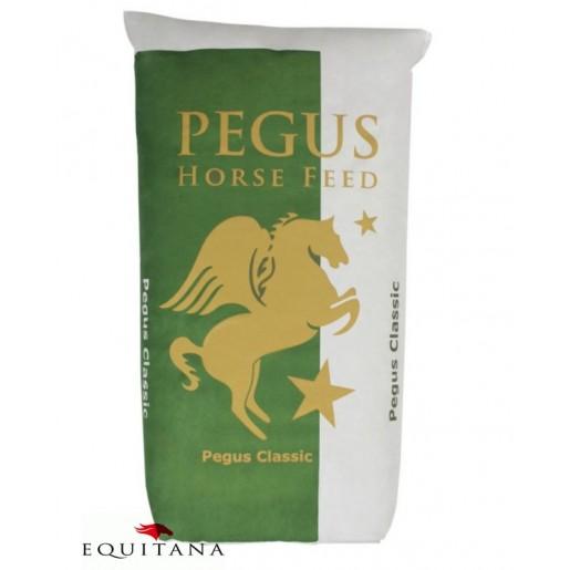 Furaje pentru cai Pegus Classic Musli