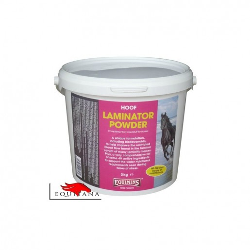 Supliment nutritiv Laminator pentru copite, Equimins-2058