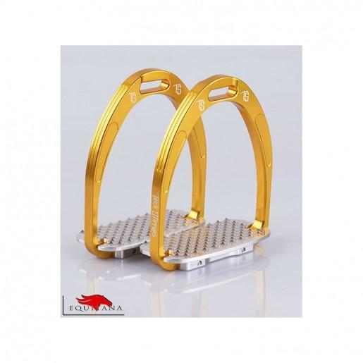 Scarite Athena pentru sarituri, Tech Stirrups-2101
