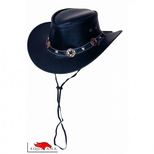 Palarie western Concho, Scippis-2152