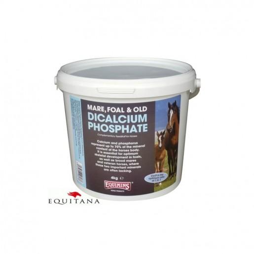 Fosfat dicalcic, Dicalcium Phosphate, Equimins-2461