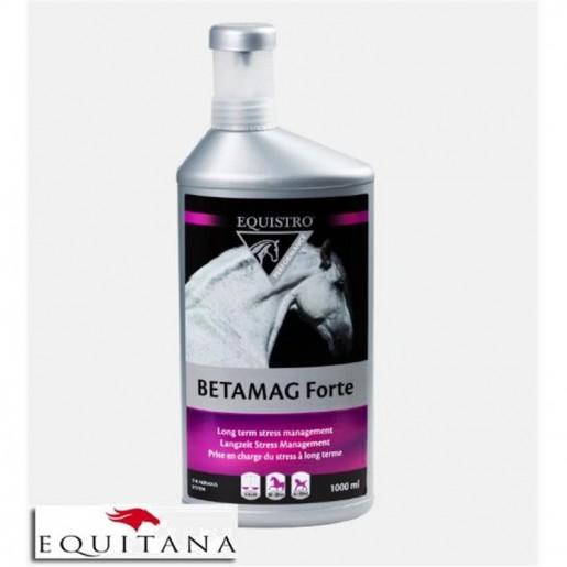 Betamag Forte pentru sistemul nervos Equistro