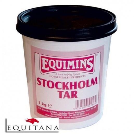 Gudron pentru copite Stockholm Tar Equimins