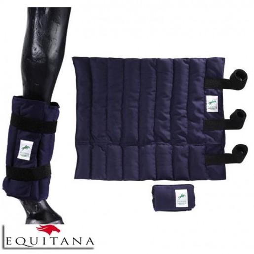 Invelisuri termale pentru picioare Equicool Stassek