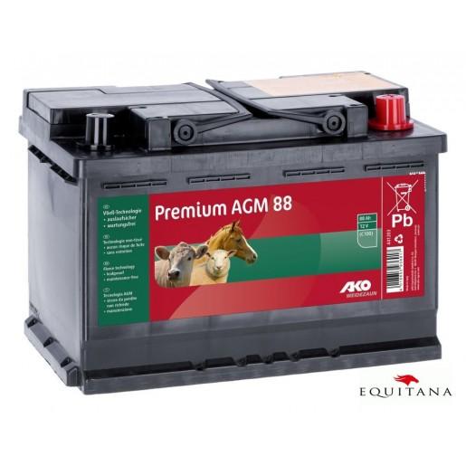 Baterie AKO 12v / 88AH