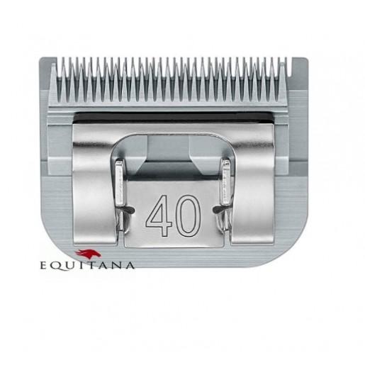 Cutit de tuns 0.25mm Aesculap