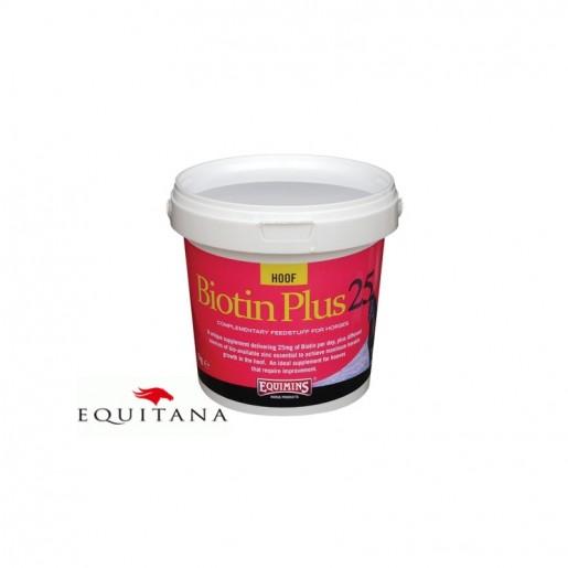 Biotina pentru copite si coama/coada, Biotin Plus