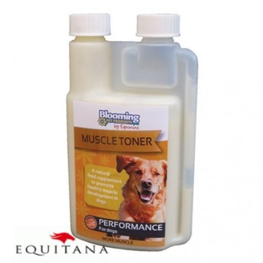 Supliment pentru musculatura pentru caini, Muscle Toner