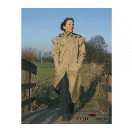 stockman coat