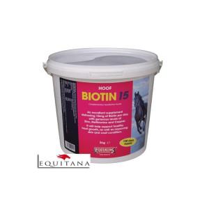 Biotina pentru copite, piele si blana, Equimins-1081