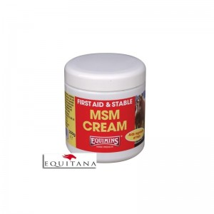 MSM crema pentru rani, Equimins-1089