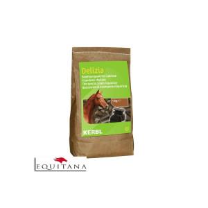 Recompense pentru cai cu aroma de  licorice, Delizia -1987