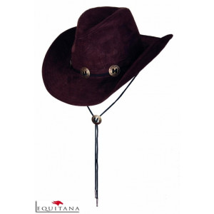 Palarie western pentru aventurieri, Oklahoma-2002
