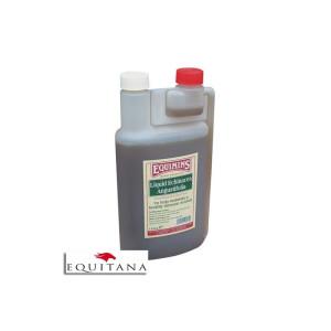 Tinctura pentru sistemul imunitar cu Echinacea, Echinacea Liquid Herb, Equimins-2013