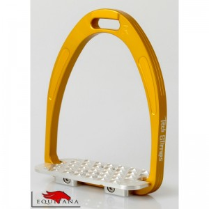 Scarite Iris pentru cross country, Tech Stirrups-2112