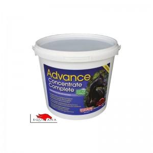 Supliment nutritiv Complet pentru cai si ponei, Advance Concentrate, Equimins-2260