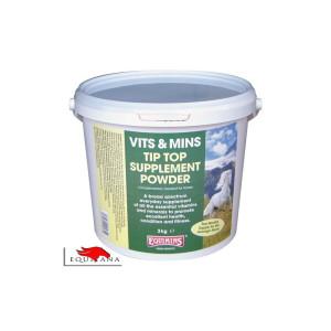 Supliment nutritiv Tip Top, Equimins-2273