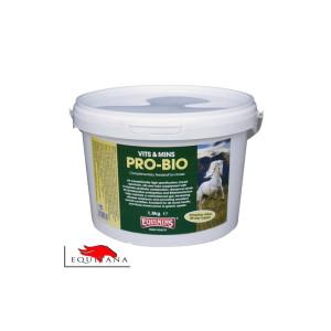 Probiotice pentru digestie (echilibru interior),  Pro-bio, Equimins-2277