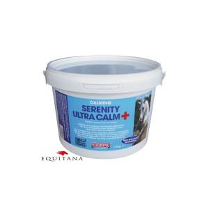 Supliment pentru calmare, Serenity ultra calm + Supplement, Equimins-2462