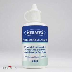 Detergent furcuta Keratex, 50ml