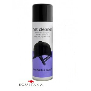 Spray curatare toca, Hat Cleaner