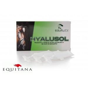 Hyalusol 10X8ml