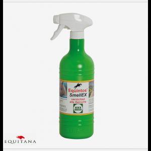 Absorbant de mirosuri, Equintos  SmellEX750ml cu pulverizator