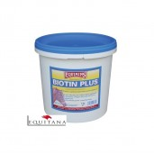 Biotină pentru copite şi coamă/coadă, Biotin Plus, Equimins -1080