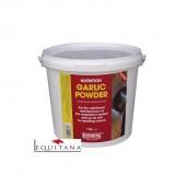 Praf pur de usturoi, Pure Garlic Powder, Equimins-1097